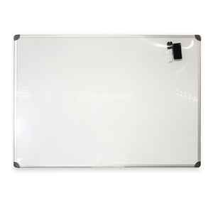 1200x900 magnetic whiteboard from Desk & Chair shop