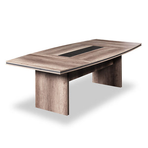 Atlanta Boardroom Table – Monument Oak