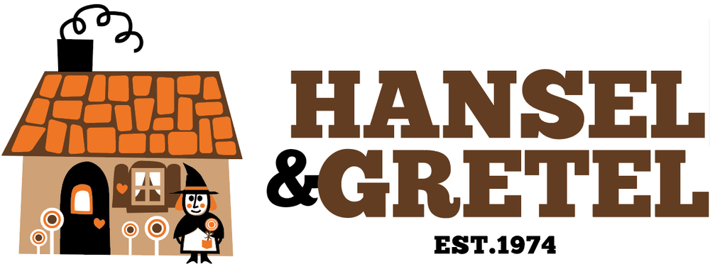 Hansel and Gretel Coffee House