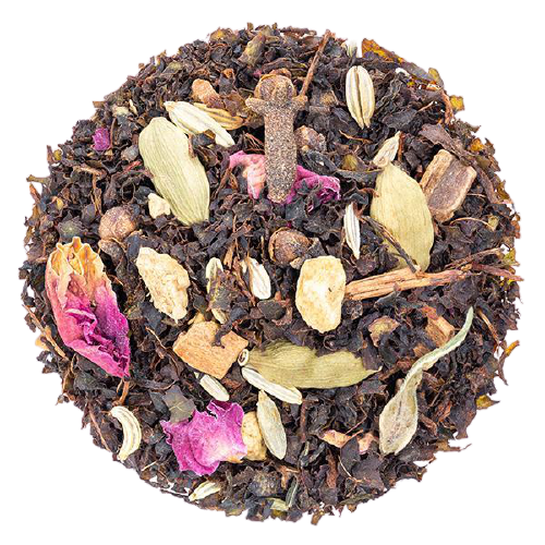 Australian Chai (Black Tea)