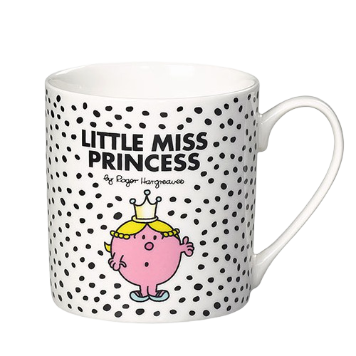 Little Miss Mug - Hansel and Gretel Coffee House