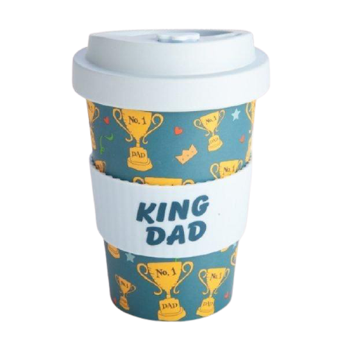 ECO BAMBOO CUP | King Dad