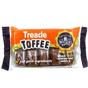 Walkers Toffee Bar - Hansel and Gretel Coffee House