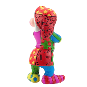 Disney By Britto - Mini Figurine Dwarf Grumpy