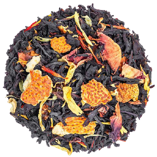 Tea Lovers -  Stockholm Blend (Black Tea)