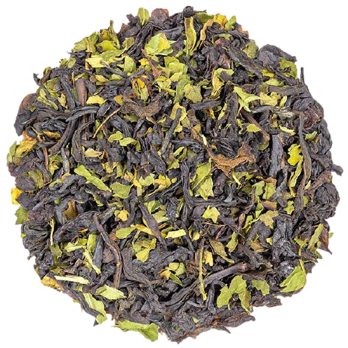 Tea Lovers - After Dinner Mint (Black Tea)