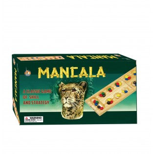 Mancala Game - Hansel and Gretel Coffee House