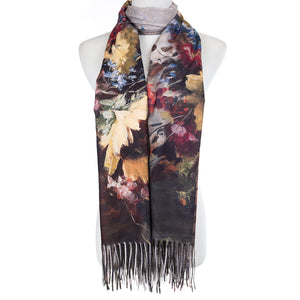 Autumn Scarf - Hansel and Gretel Coffee House