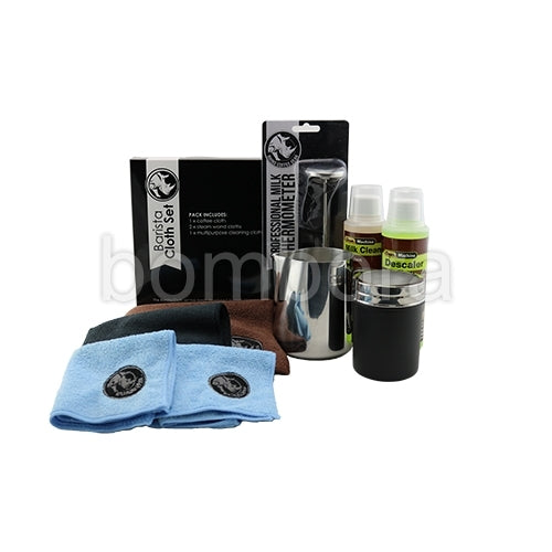 Barista Kit - Barista Essentials - Hansel and Gretel Coffee House
