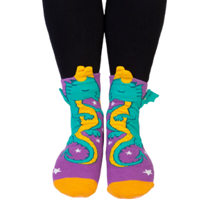 Socks | Puff the Magic Dragon