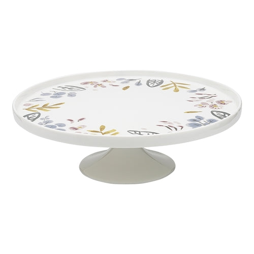 Ecology Frida Footed Cake Stand 27cm