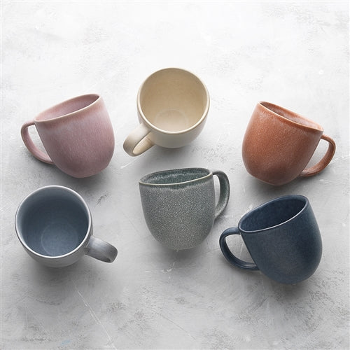Dwell Mug Dewberry 340ml