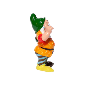 Disney By Britto - Mini Figurine Dwarf Doc