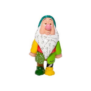 Disney By Britto - Mini Figurine Dwarf Sleepy