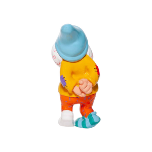 Disney By Britto - Mini Figurine Dwarf Bashful