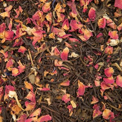 Teahouse Black - French Earl Grey 100g - Hansel and Gretel Coffee House