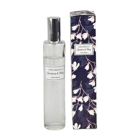 GARDENIA 50ML ROOM SPRAY 3X15CM