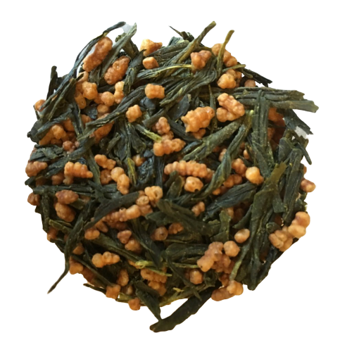 Teahouse Australian Pure Plantation - Genmaicha 100g - Hansel and Gretel Coffee House