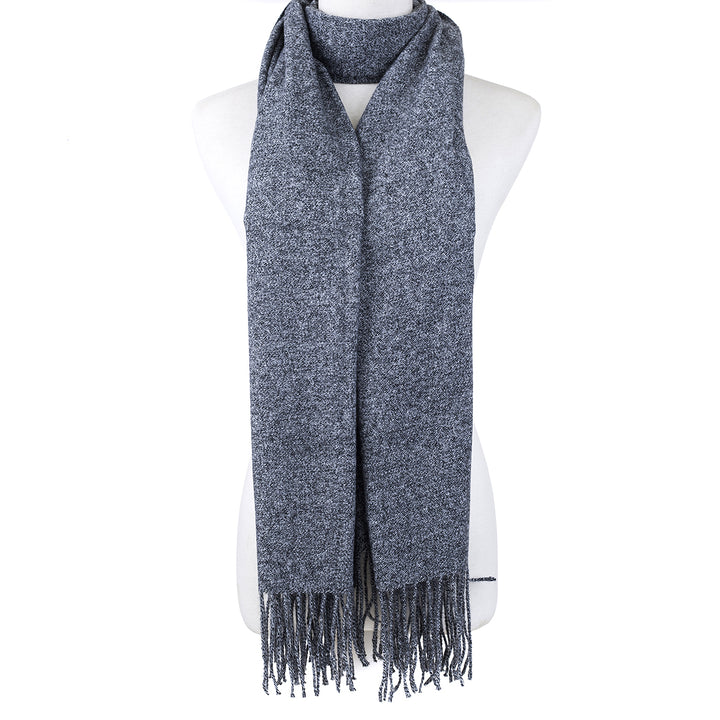 Grey Scarf - Hansel and Gretel Coffee House