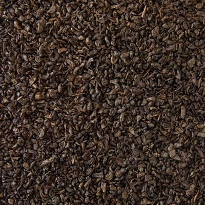 Teahouse Green - Organic Gunpowder 100g - Hansel and Gretel Coffee House