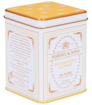 Harney & Sons | Classic Chamomile Herbal, 20 sachets - Hansel and Gretel Coffee House