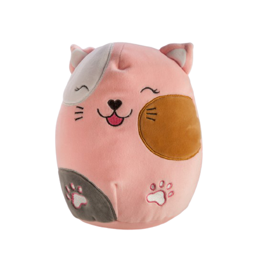 Smoosho's Pals Cat Plush