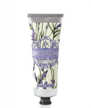 AAA HAND CREAM LAVENDER -60ml - Hansel and Gretel Coffee House