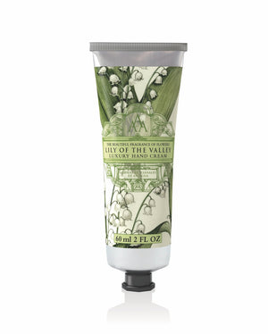 AAA HAND CREAM LILY OF THE VALLEY - 60ml - Hansel and Gretel Coffee House
