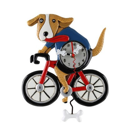 Bicycle Dog - Hansel and Gretel Coffee House