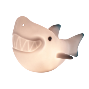Lil Dreamers Shark Soft Touch LED Light