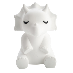 Lil Dreamers Triceratops Soft Touch LED Light