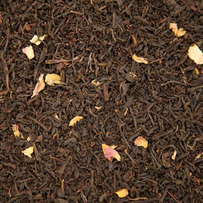 Teahouse Black - Rose Grey 100g - Hansel and Gretel Coffee House