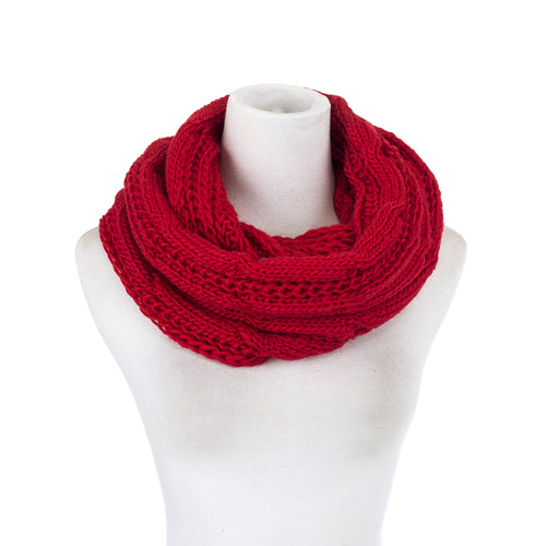 Red Snood - Hansel and Gretel Coffee House