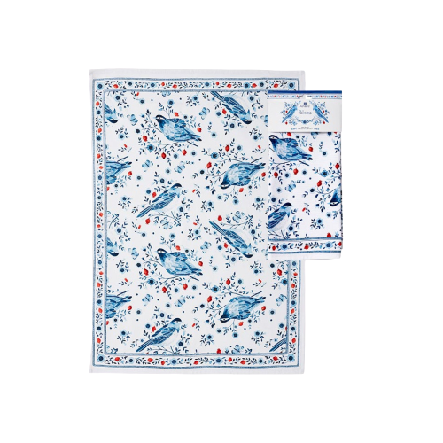 Tea Towel | Paloma Kitchen