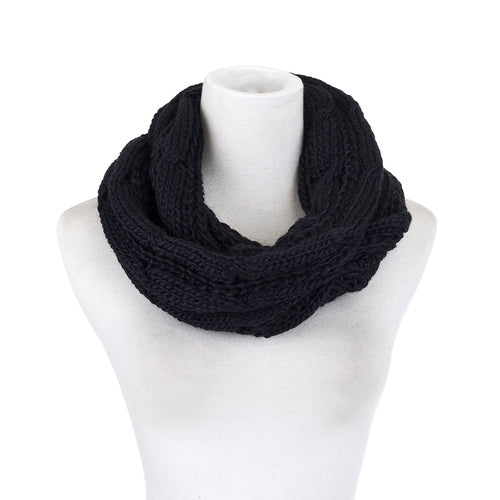 Black Snood - Hansel and Gretel Coffee House