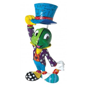 JIMINY CRICKET FIGURINE LARGE - Hansel and Gretel Coffee House