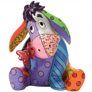 EEYORE FIGURINE LARGE - Hansel and Gretel Coffee House