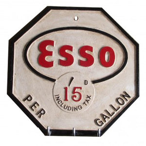 Esso Key Hook - Hansel and Gretel Coffee House