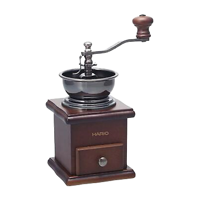 Hario Coffee Mill - Standard - Hansel and Gretel Coffee House