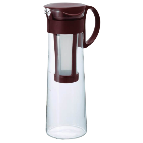 "Hario ""Mizudashi"" Cold Brew Coffee Pot 1L - Hansel and Gretel Coffee House"