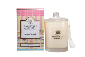 Wavertree & London - ICE CREAM CANDLE - Hansel and Gretel Coffee House