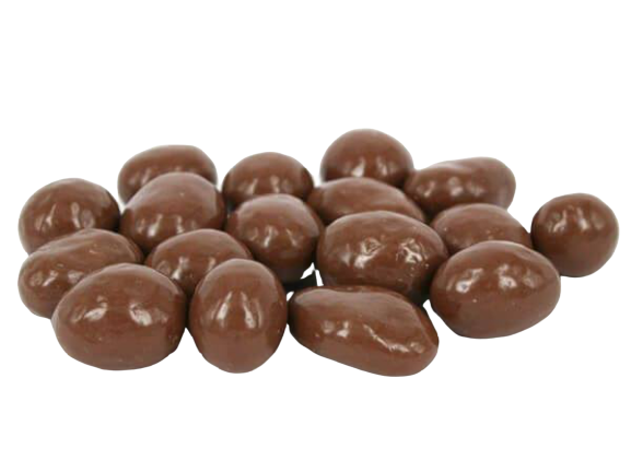 Milk chocolate sultanas, 200g - Hansel and Gretel Coffee House