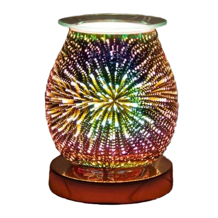 Desire Aroma Lamp - Fragrant Oil Diffuser - Hansel and Gretel Coffee House