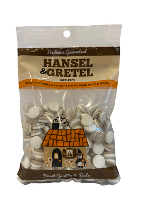 Dutch Liquorice - TV Pistilles, 200g - Hansel and Gretel Coffee House