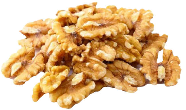 Californian Walnuts, 500g - Hansel and Gretel Coffee House