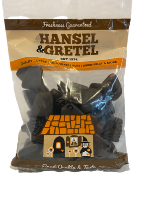 Dutch Liquorice - Party Drop, 200g - Hansel and Gretel Coffee House