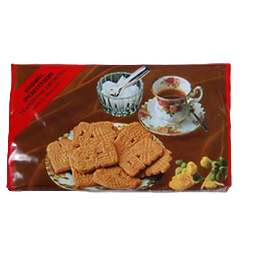 De Ruiter | Dutch Spiced Biscuits, 400g - Hansel and Gretel Coffee House