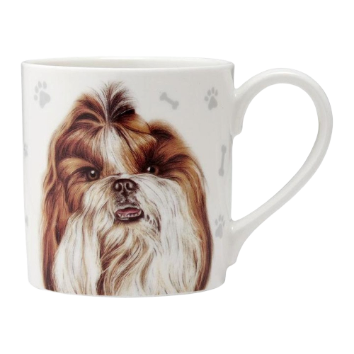 Ashdene Kennel Club Collection - Hansel and Gretel Coffee House