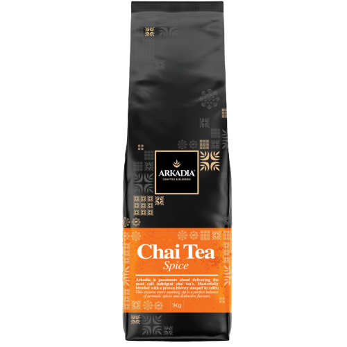 Arkadia | Spice Chai (1kg) - Hansel and Gretel Coffee House