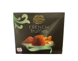 Truffettes | French Truffles, Almond Flavour, 200g - Hansel and Gretel Coffee House